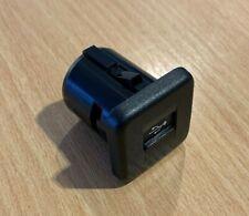 NEW Genuine Suzuki VITARA S-CROSS SWIFT USB Plug Socket Flap 39105-54P00