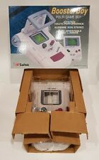RARE NEW GameBoy Booster Boy Saitek Retro vintage Game Boy Nintendo JoyStick