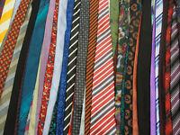 Krawatten Sammlung 500-200-100-50-25  Art & Fashion aus den letzten 70 Jahren