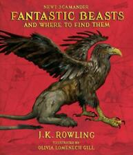 Fantastic Beasts & Where to Find Them Newt Scamander J K Rowling Wizard World