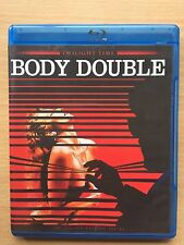 BODY DOUBLE ~ 1984 ~ Brian De Palma Thriller | Twilight Time Ltd Ed Blu-ray