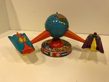 Around the World Space Toy by Gesch in Germany