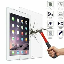 HD Tempered 9H Glass Screen Protector For Apple iPad 11 Pro 2/3/4 Mini Air 10.2