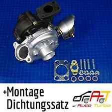 tqp turbocompresor PEUGEOT 1007 206 207 3008 307 308 407 80kw 109ps 750030