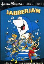 Hanna-Barbera Classic Collection: Jabberjaw - The Com (DVD Used Very Good) DVD-R