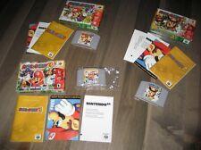 Mario Party Nintendo 64 Collection: Mario Party 1, 2, and 3 Nintendo 64 N64