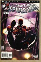 Amazing Spider-Man #38-2002 fn+ 6.5 John Romita Jr / Kaare Andrews