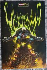 VENOM #30 - Kael Ngu Sketch Variant Cover - Limited to 3000 - Marvel - 2021