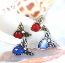 Simulated Alloy Costume Earrings