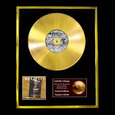 2Pac Makaveli The Don Killuminati: The 7 Day Theory CD  GOLD DISC FREE P+P!!