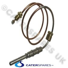 HENNY PENNY THERMOCOUPLE GAS PRESSURE CHICKEN FRYER PLATED NICKEL COATED PART