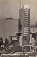1933 Chicago World's Fair - General Exhibits Building - ART DECO