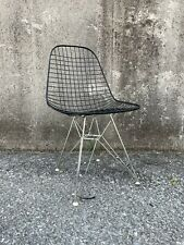 Herman Miller Eames DKR Wire Chair