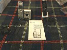 At&T Cl82209 Digital Answering Machine & Dect 6.0 Cordless Phone Expandable Set