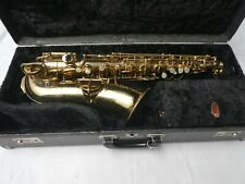 "SAXOPHONE ""Low Pitch"" Martin brand"