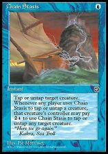 ▼▲▼ Chain Stasis (Stase en série) HOMELANDS #28 ENGLISH Magic MTG
