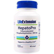 Hepatopro (900mg) 60 Cápsulas-extensión de la vida
