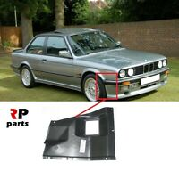 FOR BMW 3 SERIES E30 82-90 FRONT FENDER MUD GUARD FRONT PART SPLASH ARC RIGHT