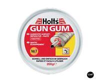 Holts Auspuff Dichtmasse Gun Gum 200g (3,80 €/100g) 204101