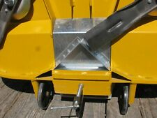 Walker mulching kit, for 48 inch GHS catching deck.(STANDARD ROTATION)