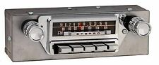 1965-66 MUSTANG AM/FM Stereo Radio