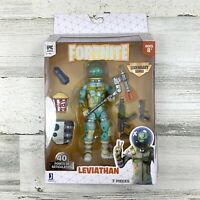 """FORTNITE Legendary Series 6 """" LEVIATHAN Action Figure by Epic Games Jazwares"""