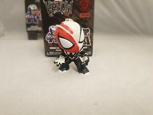 Funko Mini Mystery Figure Marvel Venom Chase 1/12 Spider-Man