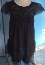 NWT Zara Girls Dress Size 4 Years