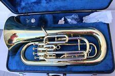 Bach Euphonium 1110 Made by Yamaha Same As The YEP321 Horn YEP 321 Baritone