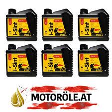 6x1 Liter ENI i-Sint 10W-40 Motoröl ACEA A3/B4 VW 502.00 505.00 AGIP Sint 2000