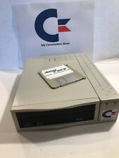 Commodore Amiga SCSI CD-ROM Drive Read Cdrom Disks Software Drivers & All Cables