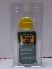Remington Accessories Oil 1 oz. Bottle Lubricant/Protection 26617