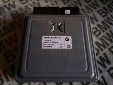 BMW E90 E89 E82 E71 E60 DME BASIC CONTROL UNIT MSD81    12147616431, 7575875