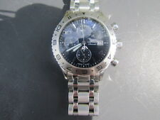 PHILIP WATCH ADMIRALE with Valjoux 7750 AUTOMATIC CHRONOGRAPH LUXURY WATCH