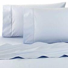 Wamsutta Dream Zone 750 Thread Count Sheet Set QUEEN | SOLID LIGHT BLUE