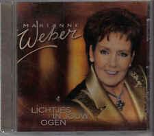 Marianne Weber-Lichtjes In Jouw Ogen cd album