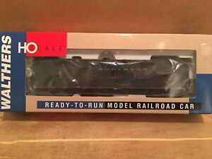 HO Walthers Southern Dynamometer Car SOU #D-1 NEW IN BOX Metal Wheels