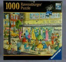 Ravensburger Puzzle - Window Shoppers, USA - 1000 Teile - NEU