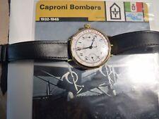 chronografo  militare caproni