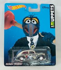 Hotwheels The Muppets Gonzo - Fat Fendered '40