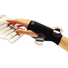 Imak SmartGlove A20126B Wrist Wrap - Medium Size - Washable, Latex-free - Lycra