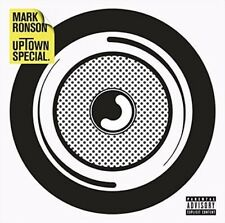 Uptown Special [PA] by Mark Ronson (CD, Jan-2015, RCA)