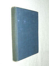 A RELIGION FOR THE NEW DAY by Charles F. Dole Antique HC Book 1st Ed. 1920 RARE!