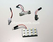 White 12 Smd 5050 Universal LED Panel Kit HOLDEN VY VZ CALAIS SS SV UTE LED