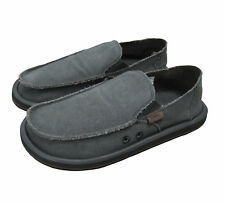 MEN'S CANVAS SLIP ON SHOES NEW SIZE 7