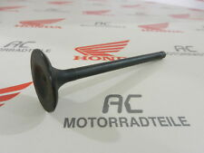 Honda CB 900 Boldor Custom sortie vanne soupape ORIGINAL NEUF valve EXHAUST New