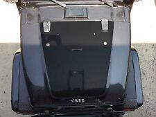 1997-2006 jeep wrangler Tj vinyl hood protector new dueable flat black
