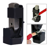 Battery Cable Hammer Crimper Wire Terminal Welding Lug Crimping Tool 57637