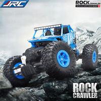 2.4G 4WD Radio Remote Control Model Cars Climbing RC Off-Road Rock Crawler Buggy