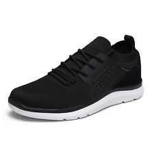 Bruno Marc Men's Fashion Sneakers Casual Shoes Knit Mesh Breathable Tennis Shoes